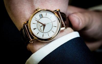 7 Luxury Watches Likely to Increase in Value