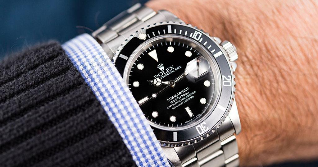 7 luxury watches likely to increase in value lamna