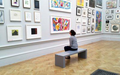 When Art is an Investment: Top Tips for Buyers