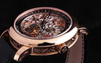 10 of Patek Philippe's Most Extraordinary Watches