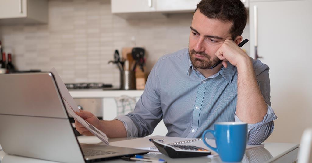 bad credit loan application