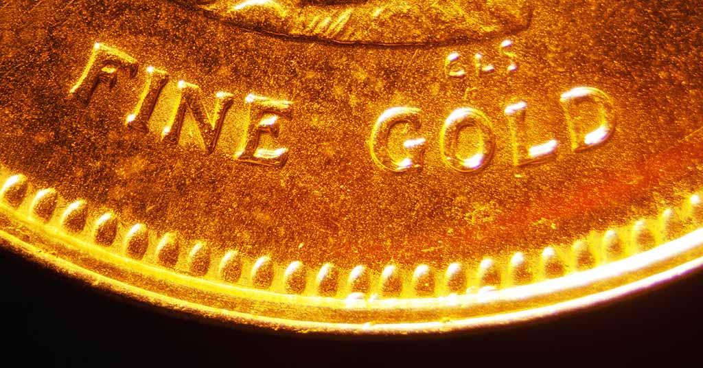 gold krugerrand investment