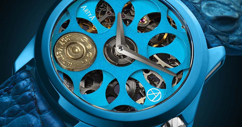 Non-Traditional Materials in Luxury Watches: A Modern Trend