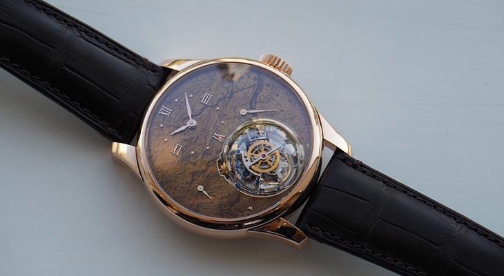 h1 cigar watch