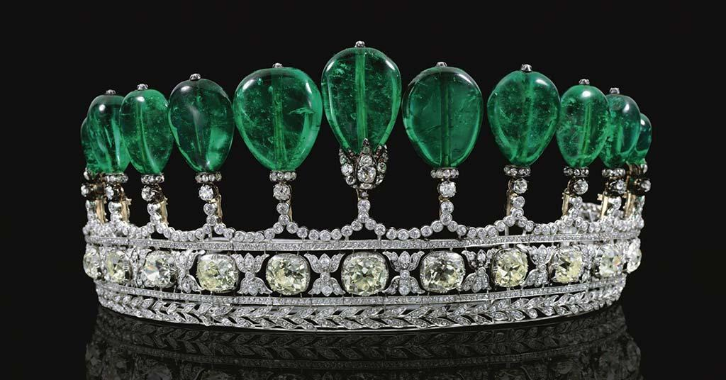 8 of the World's Most Expensive Antiques