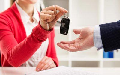 The Safest Way to Get a Loan Against a Car