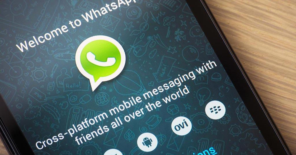 whatsapp sold facebook