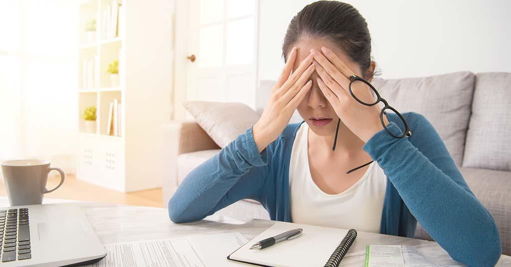 surviving january financially