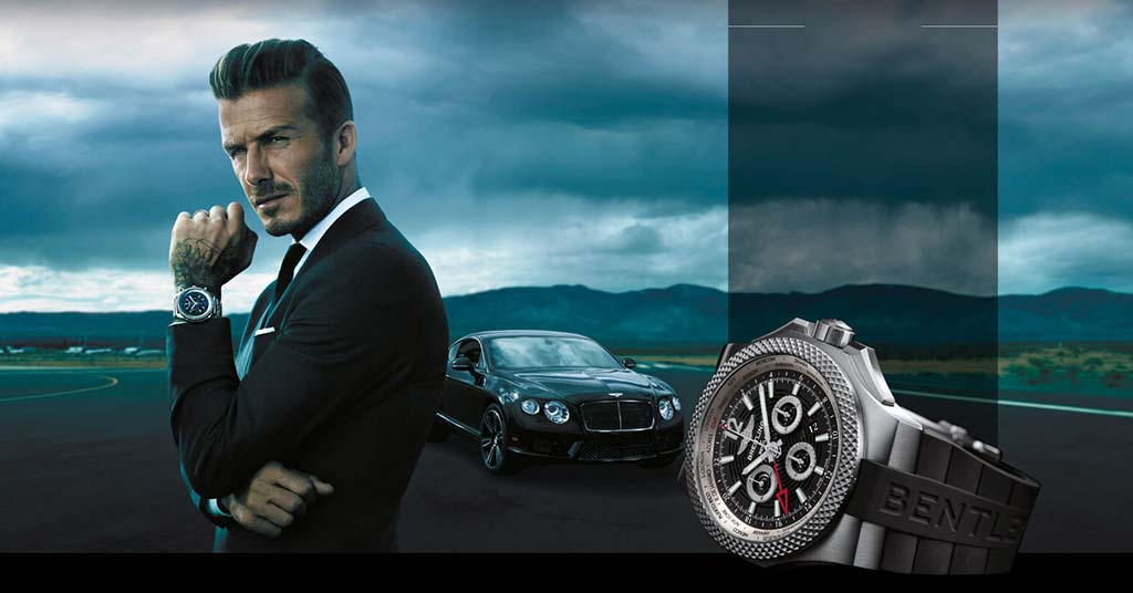 Watches and the Celebrities Who Endorse Them