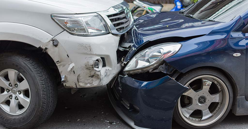 road accident fund loan