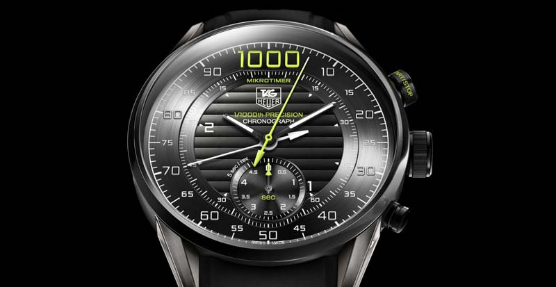 tag heuer mikrotimer flying 1000