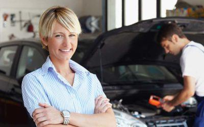Loan for Car Repairs