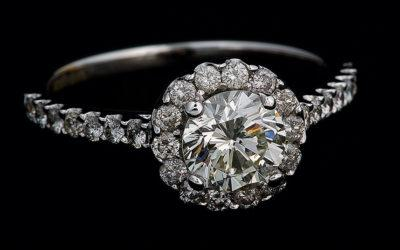 Pawning a Diamond Ring: Why It's a Better Proposition than Selling If You Need Funds