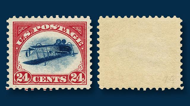 stamp for auction
