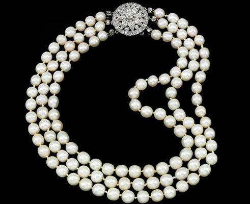 marie antoinette jewellery
