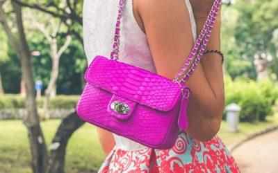Pawning Fashion: How to Get a Loan for Your Designer Handbag