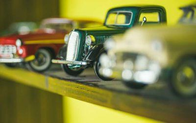 Tax Benefit of Investing in Art, Classic Cars and Other Collectibles