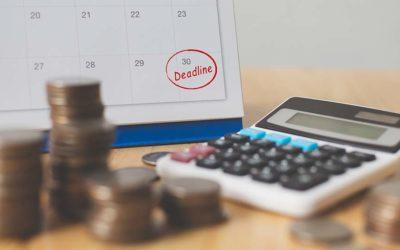 Small Businesses: Options for Handling a Cash Flow Crisis