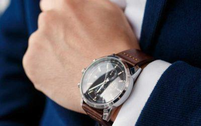 How To Take Care of a Luxury Watch