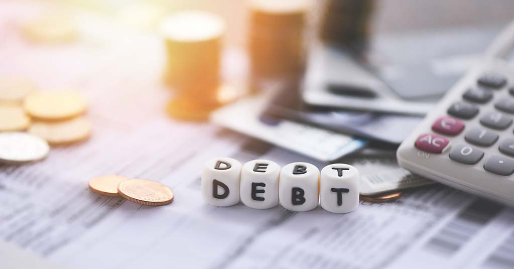 6 Ways to Reduce Small Business Debt