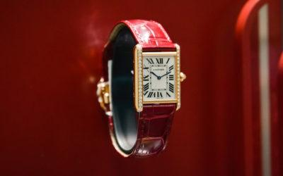 Cartier Watch Prices in South Africa