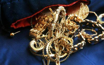 Selling Gold Jewellery? How to Calculate Gold Scrap Value